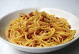 Piatto di Carbonara