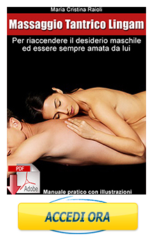 ebook massaggio lingam
